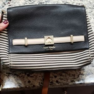 kate spade crossbody purse (used)